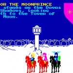 Lords Of Midnight iOS