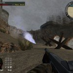 A couple of shooters - Planetside 2 and Wolfenstein: Enemy Territory