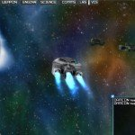 Spaceship Command - Space Cadets: Dice Duel and Artemis Bridge Simulator