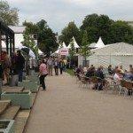 Cheltenham Science Festival 2014